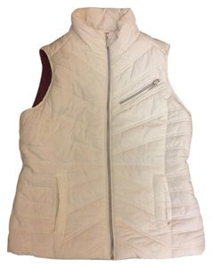 Weatherproof Puffy Stylish Vintage Style Vest