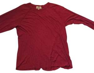 Juicy Couture T Shirt Red