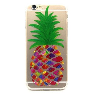 Apple Pineapple Case