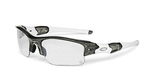 Oakley OAKLEY 03-897 Flak Jacket Sunglasses