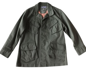 Tim Coppens Military Jacket