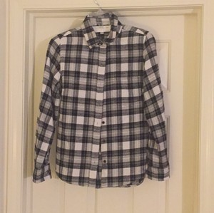 The vintage twin Button Down Shirt