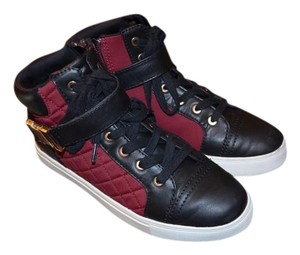 ALDO Red and Black Athletic