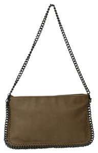 Carlos by Carlos Santana Leather Tanya Cross Body Bag
