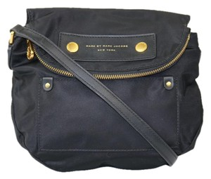 Marc Jacobs Nylon Natasha Cross Body Bag