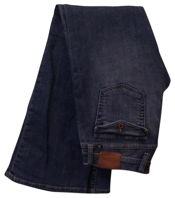 Item - Stone Lil Maggie Flare Leg Jeans Size 27 (4, S)
