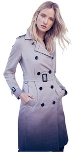 Burberry Nwt Outwear Trench Coat