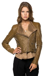 Classic Paper Doll Motorcycle Jacket