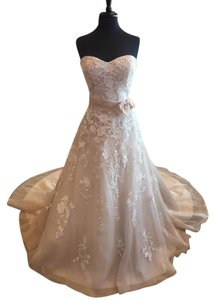 David Tutera For Mon Cheri David Tutera 213247 Wedding Dress