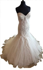 David Tutera For Mon Cheri David Tutera 116224 Wedding Dress