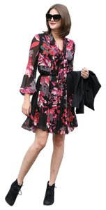 Kirna Zabete short dress Floral on Tradesy