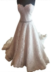 David Tutera For Mon Cheri David Tutera 115226 Wedding Dress
