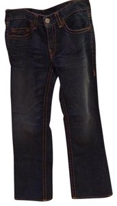 True Religion Trouser/Wide Leg Jeans