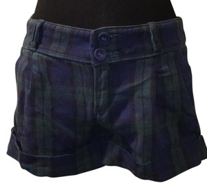 Abercrombie & Fitch Dress Shorts