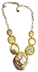 Silpada Boho Bib Necklace -N2861