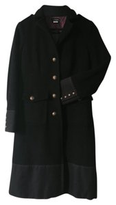 J.Crew Military Trench Trench Coat