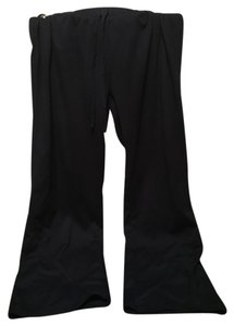 Russell Athletic Russell Lounge Active Wear Large Athletic Pants Navy