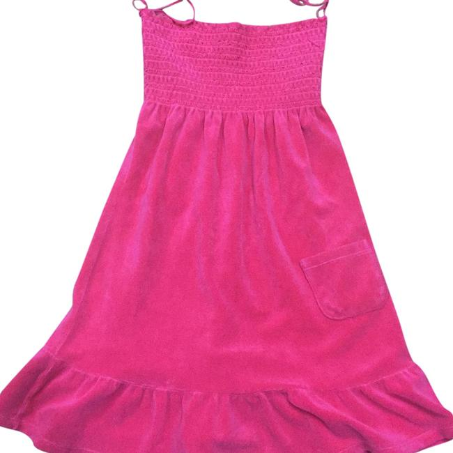 Juicy couture dress cover up 78 off retail for Canopy couture