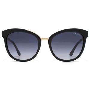 Tom Ford TOM FORDEmma Gradient Cat-Eye Sunglasses Like New ...