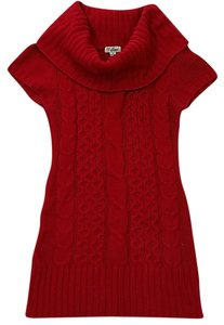 Guess Cowl Neck Sweater