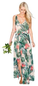 Kauai Kisses Maxi Dress by Show Me Your Mumu