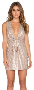 Free People Sequin Party Dress