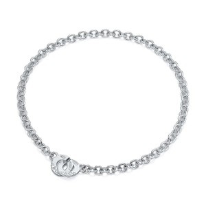 Tiffany & Co. Tiffany & Co. 1837 Interlocking Circles Necklace