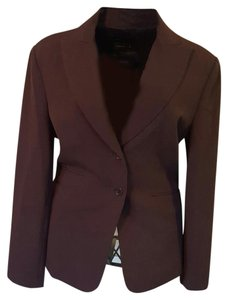 BCBGMAXAZRIA Chocolate Brown Jacket