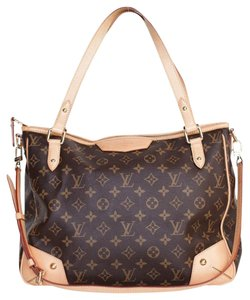 Louis Vuitton Estrela Cross Body Retiro Louis Satchel