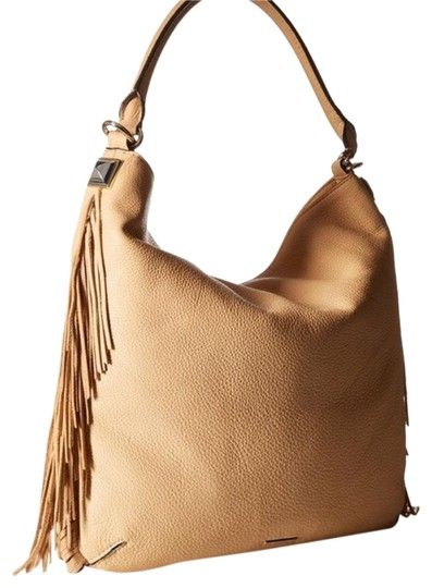 Preload https://img-static.tradesy.com/item/19881655/rebecca-minkoff-clark-fringe-tan-biscuit-leather-hobo-bag-0-1-540-540.jpg