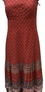 Maxi Dress by Banana Republic