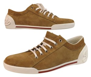 Gucci Light camel/White Athletic