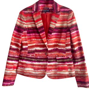 Jones New York Multi Blazer