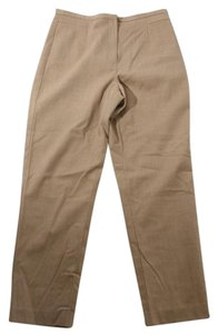 Talbots Camel Wool Pants