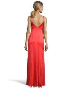Wyatt Carwash Redgown Dress