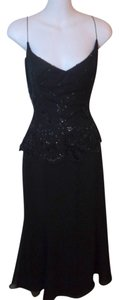 Richard Tyler Couture Collection Cocktail Night Out Holiday Dress