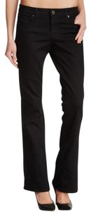 KUT from the Kloth Tall Baby Casual Trendy Boot Cut Jeans