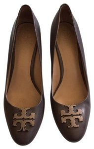 Tory Burch Charcoal Pumps