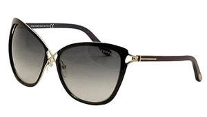 Tom Ford New Authentic Tom Ford Celia Women's Sunglasses FT0322 32B