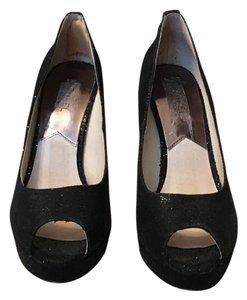 Michael Kors Black sequin Pumps