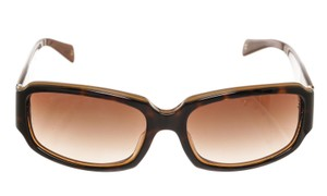 Chanel Chanel Brown Tortoise Shell CC 5144 Sunglasses