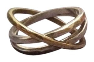Silpada Silpada Criss Cross Ring