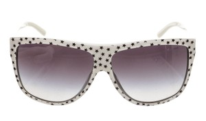 Dolce&Gabbana Dolce & Gabbana White and Black Star Detail DG4125 Sunglasses