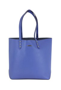 Rebecca Minkoff Periwinkle Leather Tote
