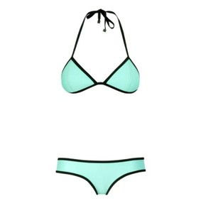 Triangl Miami Mint Chloe Bikini Set
