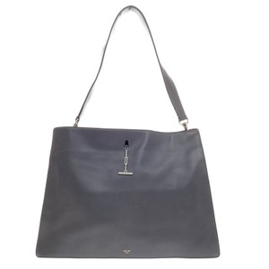 Cline Celine Calfskin Shoulder Bag