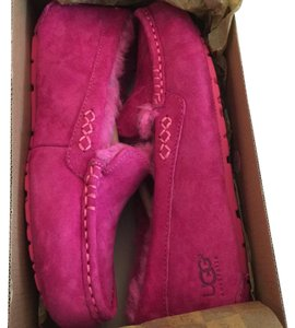 UGG Australia New Slipper Ugg Pink Athletic