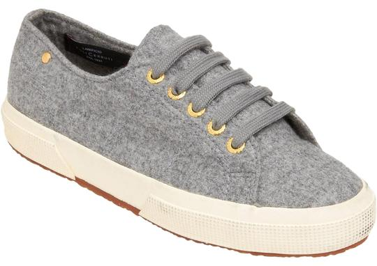 Superga Cashmere Sneaker The Row Grey Athletic