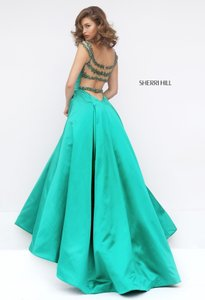 Sherri Hill Ballgown Prom Pagent Dress