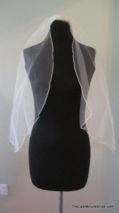 Jennifer Leigh Couture Veils And Accessories Jennifer Leigh Couture Veil Style Lindsey